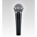 Shure - SM58-S Legendary Vocal Mic WITH A SWITCH