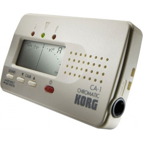 KORG - CA1 Chromatic Tuner