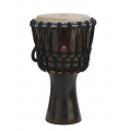 "Natal - 10"" African Wood Djembe"
