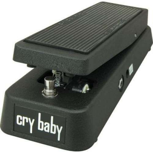 ORIGINAL Crybaby Wah pedal by Dunlop