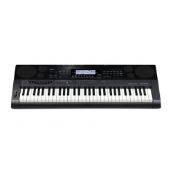Casio - CTK 7200 new model WITH FREE POWER ADAPTOR