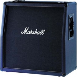 Marshall - 1960A Classic 4x12 cab ~ *The Original Angled Cab*
