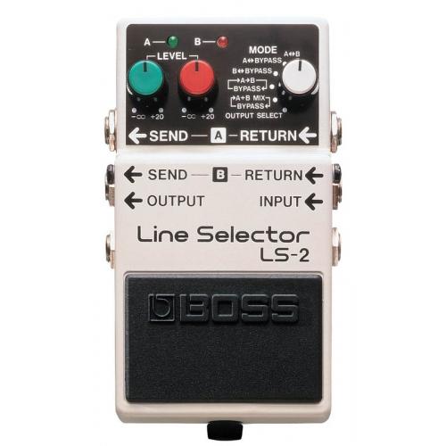 BOSS - LS-2