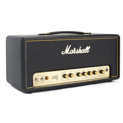 Marshall Origin Series ORI20H, 20-Watt, All-Valve Head