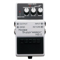 BOSS - NS-2