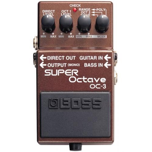BOSS - OC-3