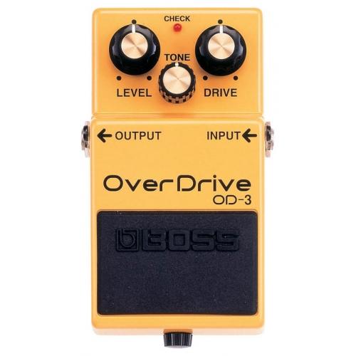 BOSS - OD-3