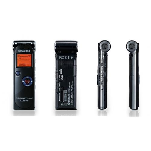 Yamaha - C24 Pocketrak
