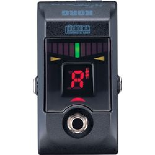 KORG - Pitch Black Tuner