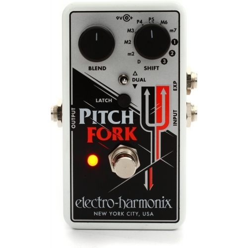 EHX - Pitch Fork