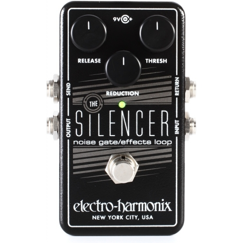 EHX - Silencer Noise Gate