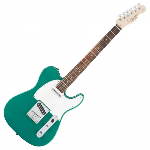 Squier Affinity Series Telecaster (Racing Green)