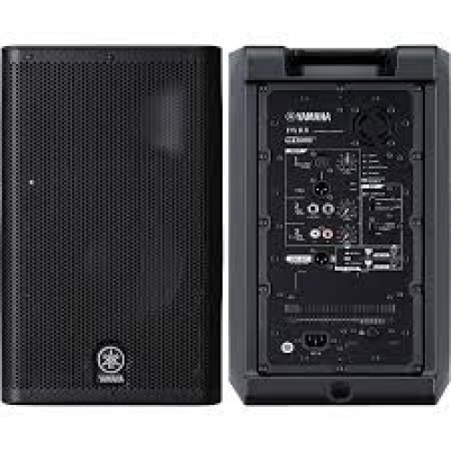Yamaha DXR8 ACTIVE Loudspeaker 1100w