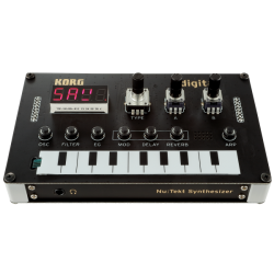 KORG Nu:Tekt NTS-1 Digital Synth Kit