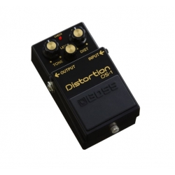 BOSS - DS-1 40th Anniversary Limited Edition