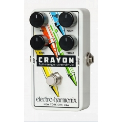 EHX - Crayon 76 Overdrive