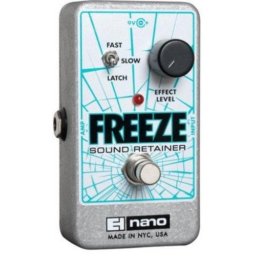 EHX - Freeze Pedal