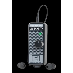 EHX - Headphone Amp