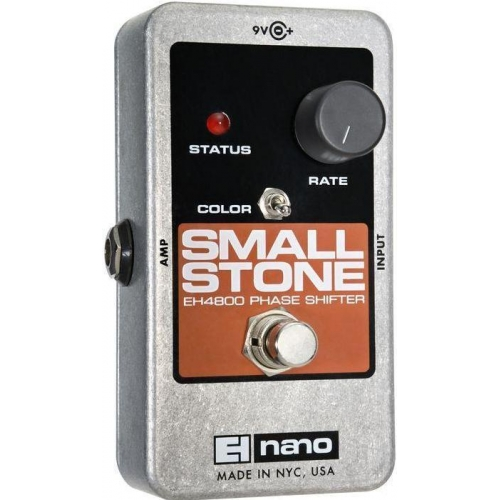 EHX - Small Stone Phaser Pedal