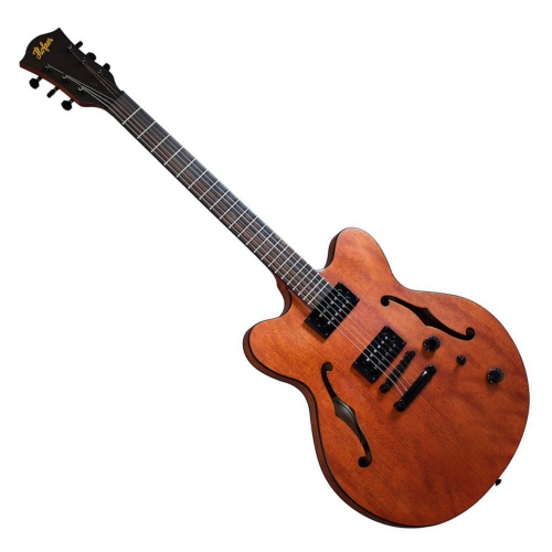 Hofner - Verythin Mahogany Electric Guitar