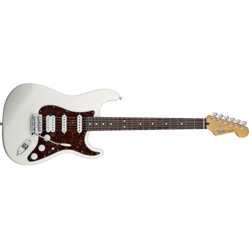 Fender Lonestar Stratocaster ONE ONLY - DISPLAY MODEL