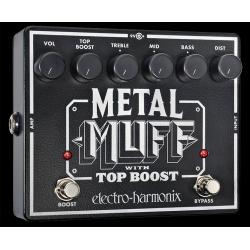 EHX - Metal Muff