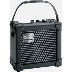 Roland Micro Cube legendary battery/mains guitar combo