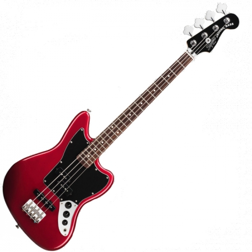 Squier - Vintage Modified Jaguar Bass Special
