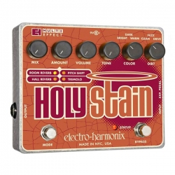 EHX - Holy Stain Multi-Effects Pedal